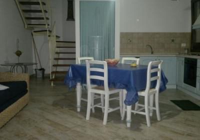 Casa Vacanze Baglio Mazzara